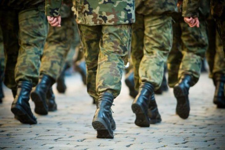 Прапорщик, избивший 24 солдат, все-таки получил срок