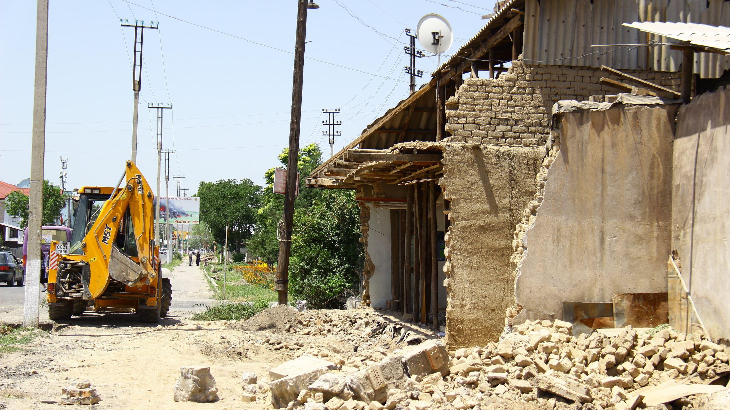 Джалалабадец взыскал с мэрии свыше 80 тысяч сомов