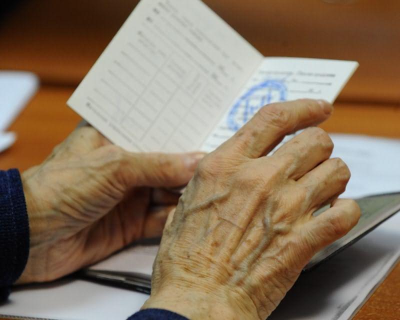 Трудовой мигрант: Миллион кыргызстанцев рискуют остаться без пенсии. Спасибо правительству
