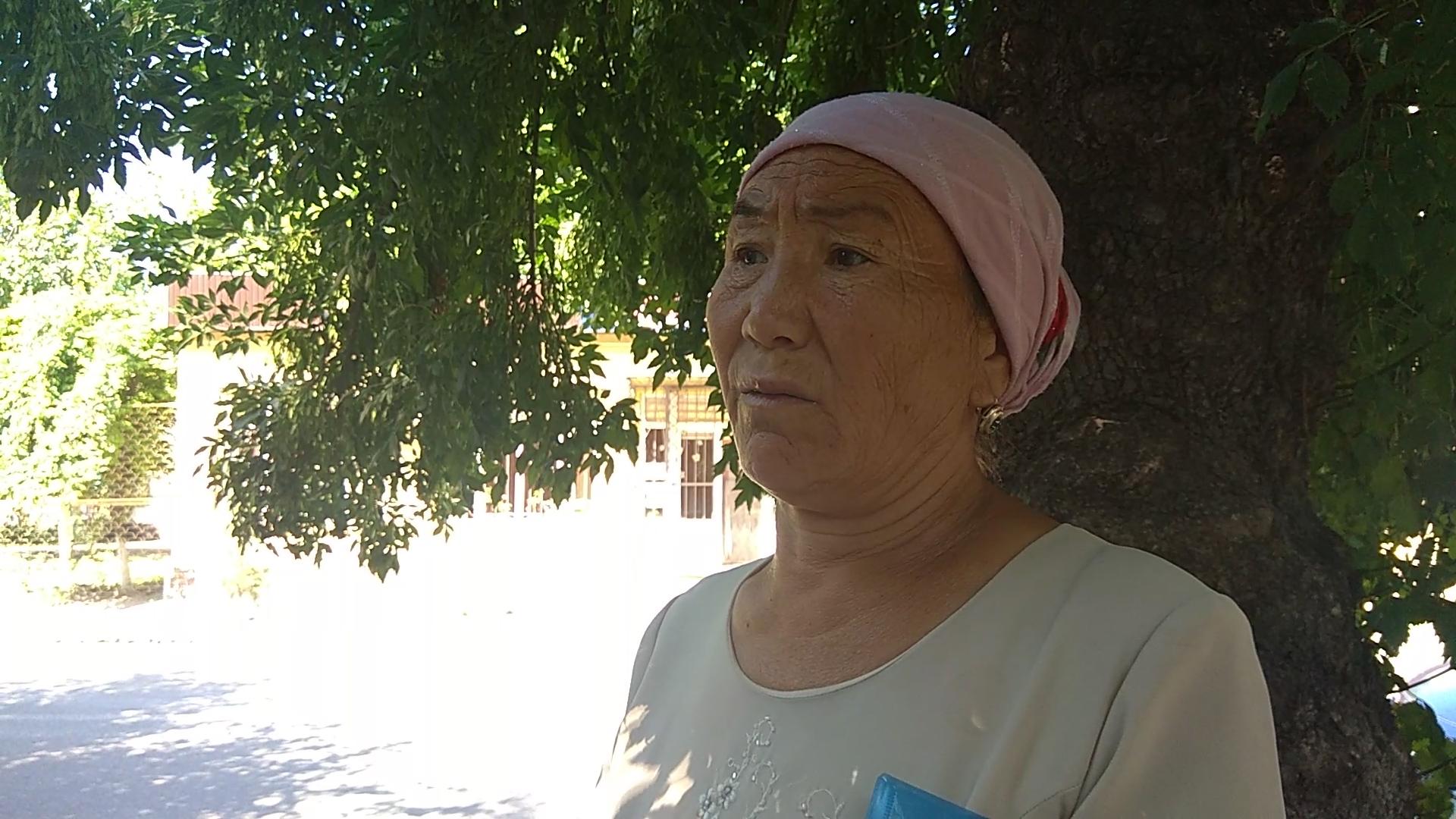 Супруга осужденного: «Китайская пуговица послужила поводом для обвинения моего мужа в убийстве»
